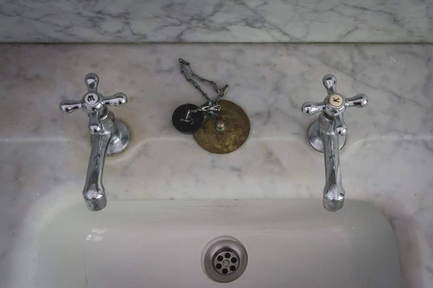 Sink Not Draining but Pipes Clear