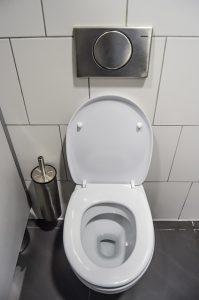 How to Unclog a Toilet without a Plunger